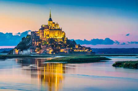 Visitez l'Abbaye du Mont Saint Michel