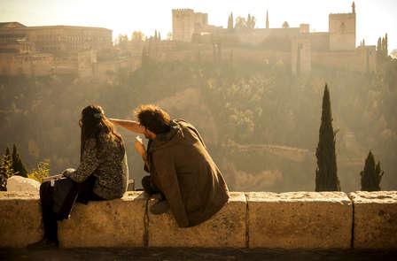 Weekend di relax con note romantiche a Granada (da 2 notti)
