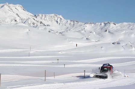 Ski à Candanchú, dîner et spa (à partir de 2 nuits)