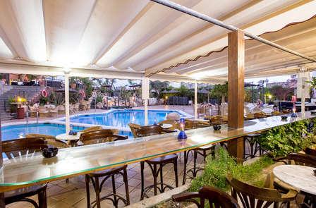 Découvrez la Costa Brava en demi-pension avec une vue incomparable