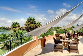 Hotel Alicante Golf -