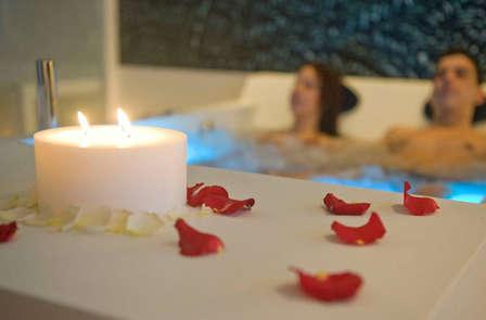 Escapada Relax total: Con Spa privado, masaje y cena en Teruel (desde 2 noches)