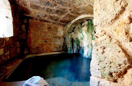 Especial de lujo con acceso a circuito termal en Aragón