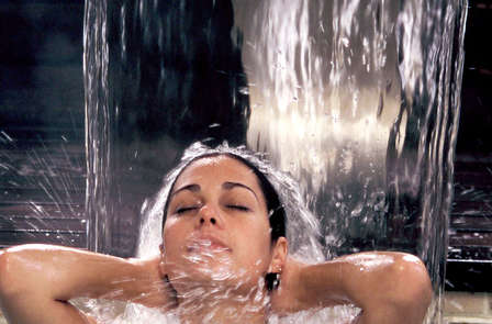 Escapada-oferta con spa todos los días en Lanjarón (desde 2 noches)