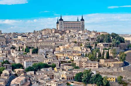 Escapada para dos: Descubre la magia de Toledo