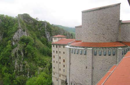 Escapada romántica en el corazón del País Vasco