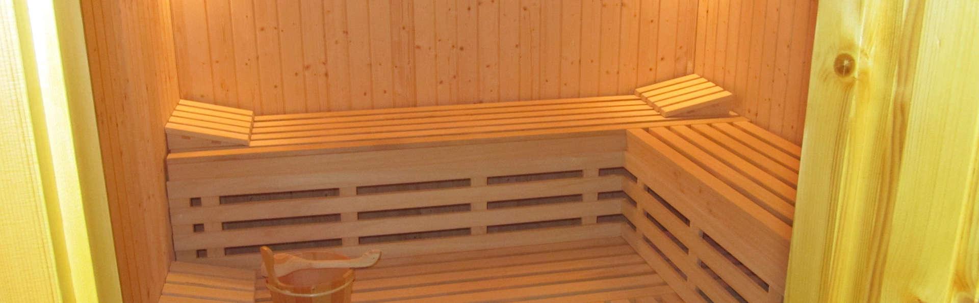 Hotel Santuario de Arantzazu - edit_sauna.jpg