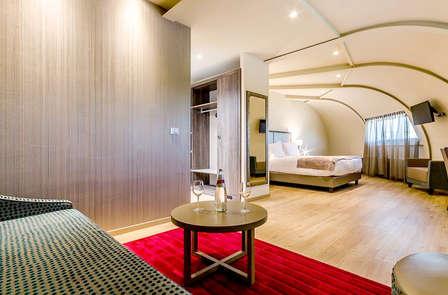A due passi da Venezia in un hotel di charme
