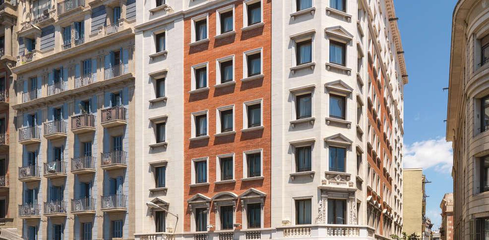 H10 montcada hotel h tel de charme barcelone - Hotel de charme barcelone ...