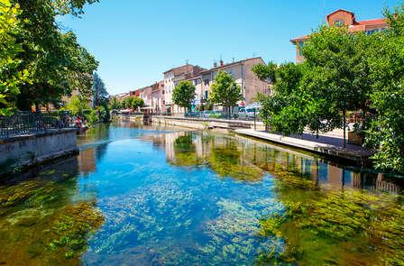 Luxe et charme au cœur de la Venise Comtadine