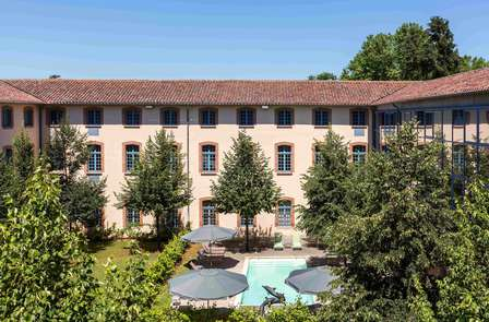 Week-end détente avec accès spa en plein cœur de Montauban