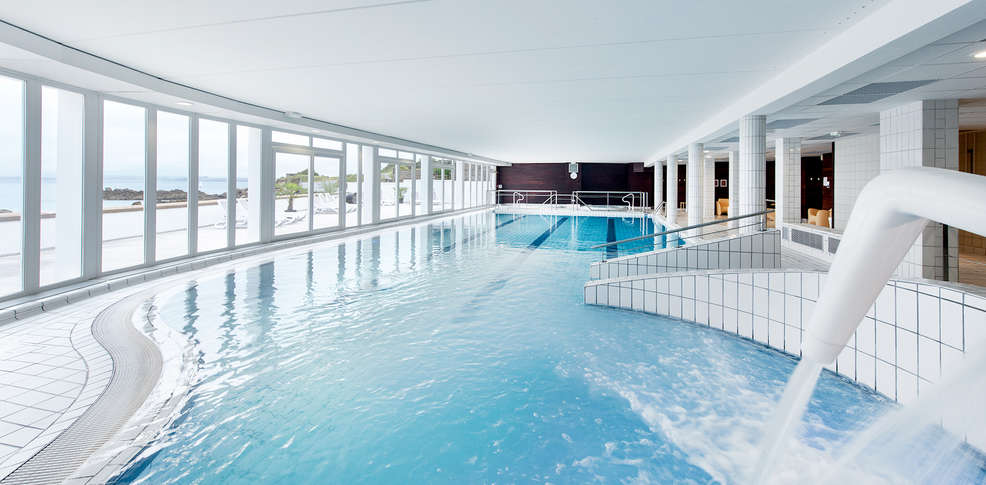 Golden Tulip Douarnenez Hotel And Spa