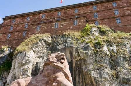 Offre Spéciale: Week-end romantique avec accès SPA au cœur de Belfort