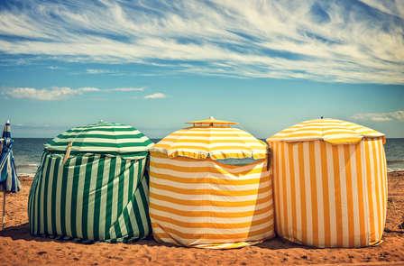 Offre spéciale Toussaint : Week-end détente à Deauville avec dégustation de Calvados