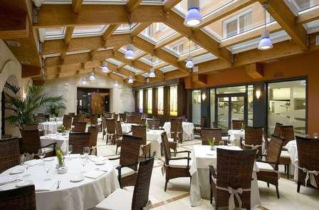 Cultura y gastronomía en pleno centro de Burgos