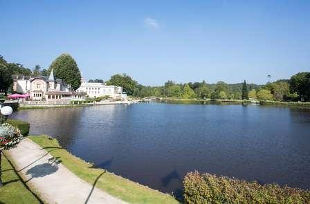 Offre spéciale: Séjour détente au bord du lac de Bagnoles-de-l'Orne (à partir de 2 nuits)