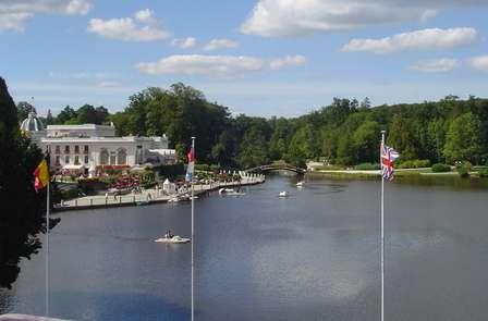 Offre spéciale: Week-end détente au bord du lac de Bagnoles-de-l'Orne