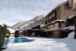 Hotel Riberies -