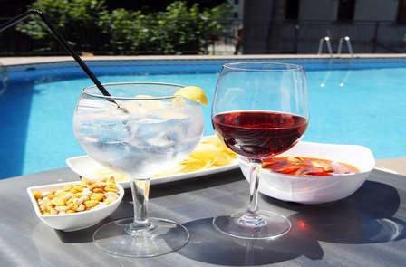 Escapada Perfecta para dos: gastronomía, relax y romanticismo (desde 2 noches)