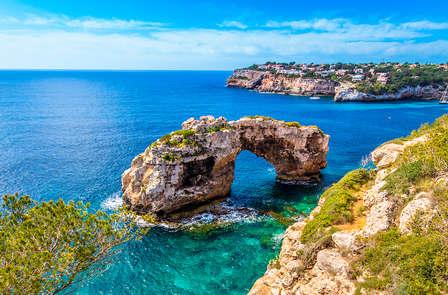 Oferta Exclusiva: Vive Mallorca con Cena incluida (desde 2 noches)