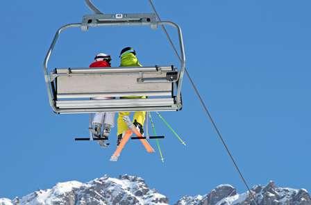 Weekend skiën in Andorra