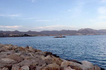 Escapada en el Puerto de Mazarrón con cena (Desde 2 noches)
