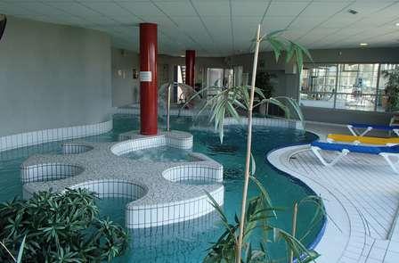 Week-end spa à Guérande