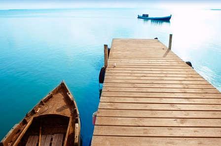Escapada con paseo en barca por La Albufera de Valencia