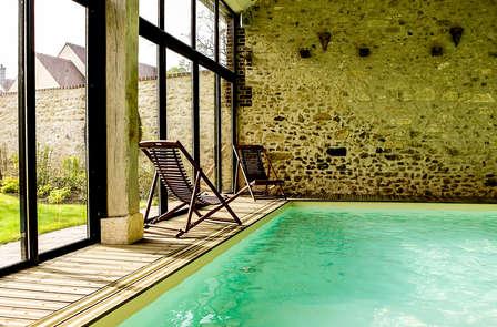 Luxe et détente dans un hôtel de charme près de Paris