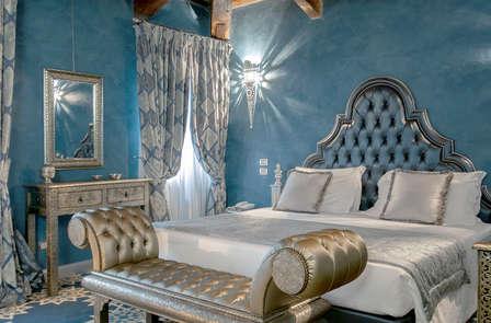 Fin de semana en un hotel de época cerca de Venecia