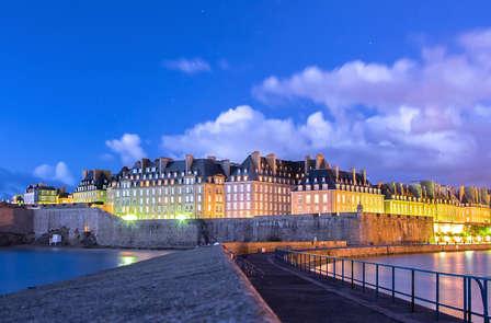 Offre spéciale: Escapade de charme à Saint-Malo