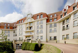 Best Western Le Grand Hôtel Le Touquet Paris Plage -