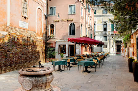 Magico weekend a Venezia con entrata al Casinò
