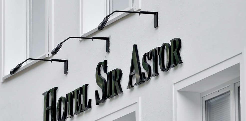 hotel sir lady astor h tel de charme d sseldorf. Black Bedroom Furniture Sets. Home Design Ideas