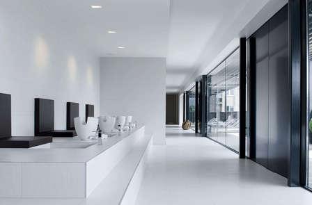 Tapas, spa et shopping dans un hôtel moderne à Genk