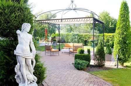 Speciale aanbieding: ontspanningsweekend in de buurt van Metz