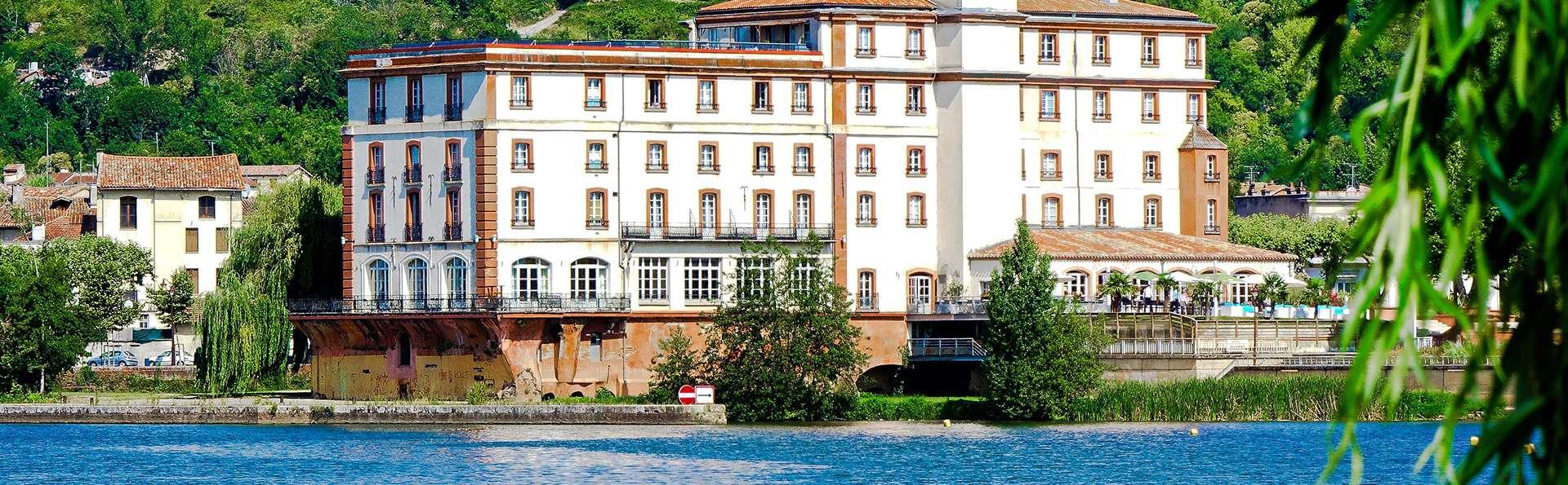 Hôtel & Spa - Moulin de Moissac  - edit_front2.jpg