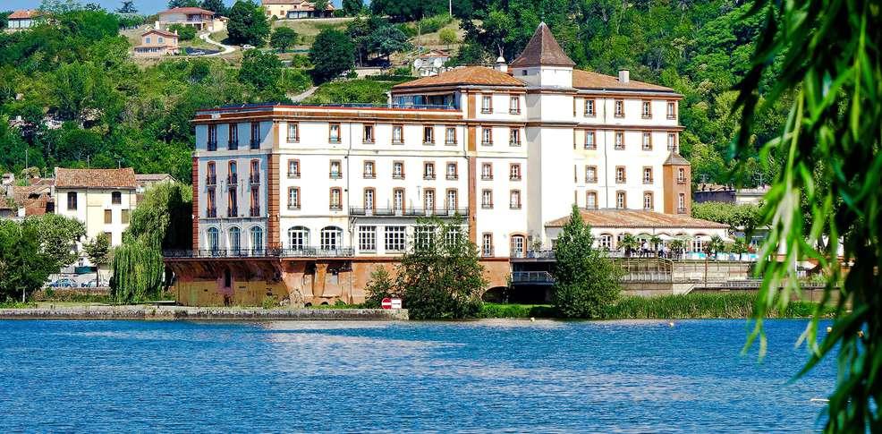 Hotel  Etoiles Midi Pyrenees