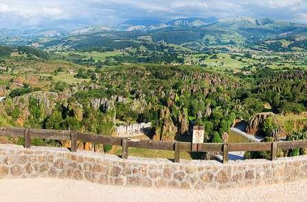 Especial Naturaleza: Descubre el Parque de Cabárceno (desde 2 noches)