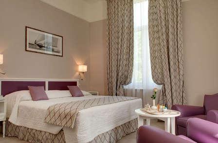 Weekend détente et prestige à l'hôtel Barrière le Westminster
