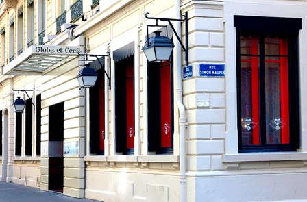 Offre Spéciale: Escapade en plein cœur de Lyon, en chambre supérieure
