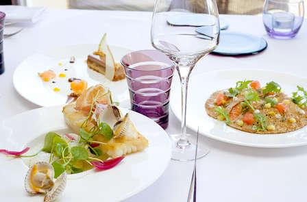 Savourez un dîner près de Deauville