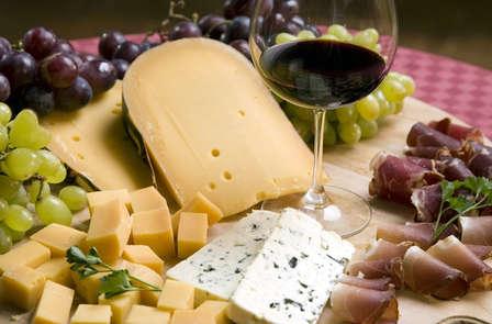 Escapada con degustación de quesos en Aracena