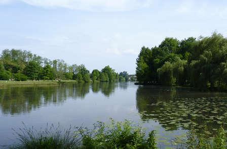 Offre spéciale 2 nuits : Week-end au bord d'un lac près de Dax
