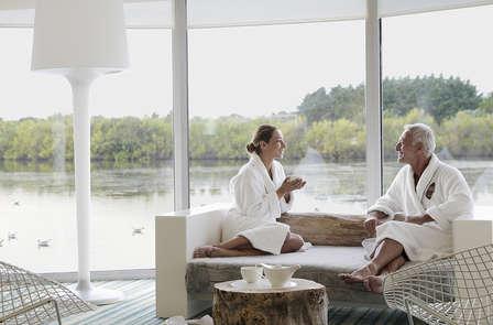Week-end détente à Carnac, accès spa inclus!