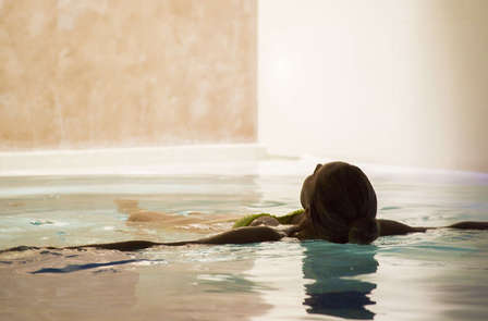 San Valentino: Weekend di relax con spa a Cannes