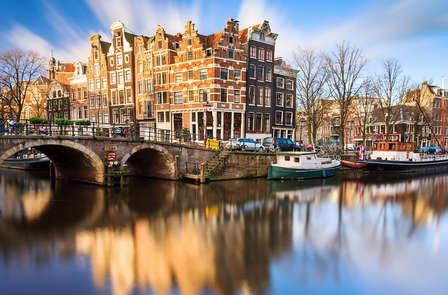 Alla scoperta degli angoli nascosti di Amsterdam
