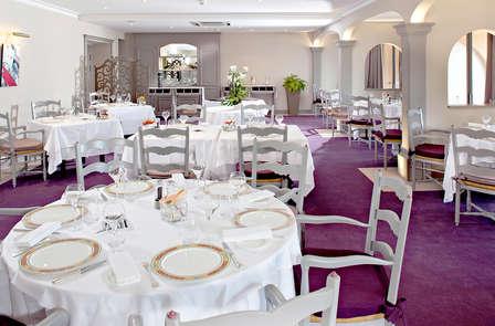 Offre spéciale : Week-end avec dîner à Saint Raphaël (à partir de deux nuits)