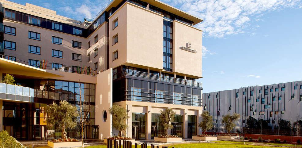Hotel renaissance aix en provence h tel de charme aix en provence 13 - Hotel de charme aix en provence ...