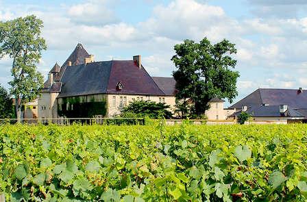 Offre Spéciale: Gastronomie & oenelogie avec accès SPA dans un château du Beaujolais (2 nuits)